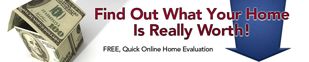 FREE Quick Online Home Evaluation Image